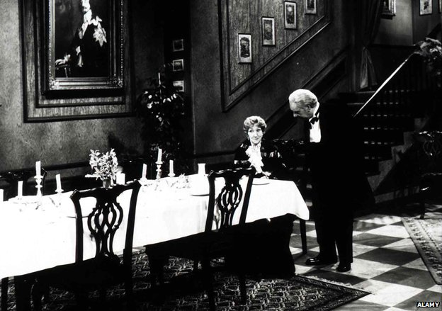 Dinner For One Dinner For One May Warden, Freddie Frinton - 1963
