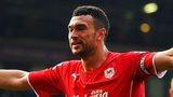 Cardiff City's Steven Caulker