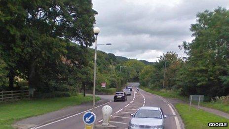 A371 Cheddar Road