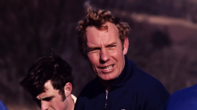 Former Scotland manager Bobby Brown