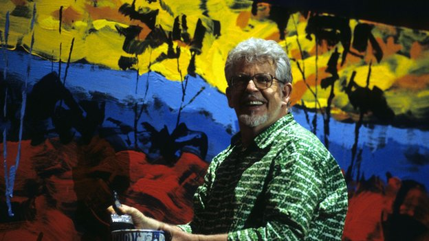 76055722 76055721 - Art by Rolf Harris