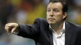 Belgium boss Marc Wilmots