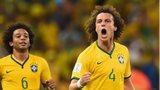 Brazil defender David Luiz