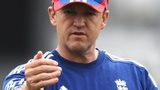 Former England team director Andy Flower