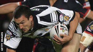 Chris Chester, Hull FC