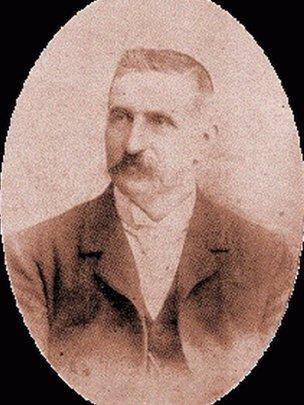 Colin Bain Calder