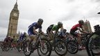 Tour De France Grand Depart