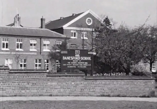 Danesford school