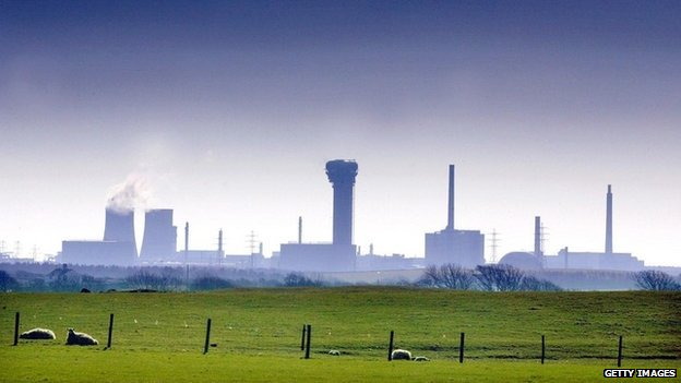 Sellafield. Photo: Getty Images