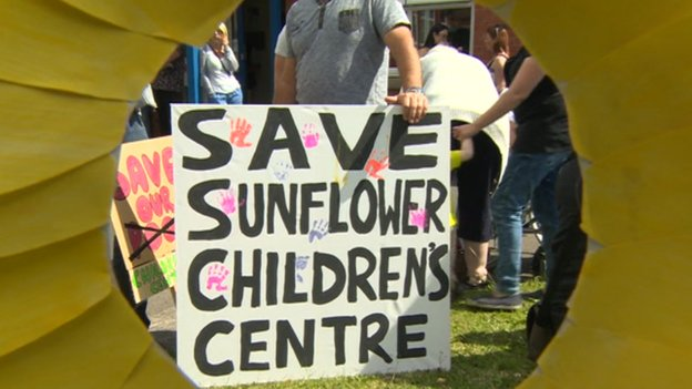 Sunflower Children's Centre