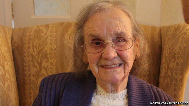 Elsie Mowbray