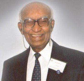 Dr Muhammad Akbar Ali