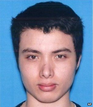 Photo of Elliot Rodger