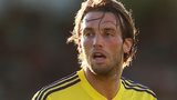 Swansea City's Michu