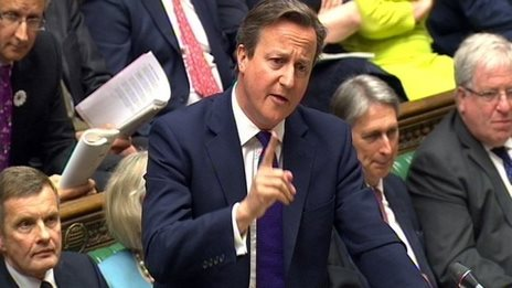 Cameron hints at abuse law change