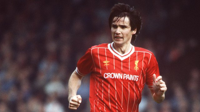 When Alan Hansen tricked Anfield team-mates