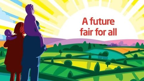 Labour Party manifesto from 2010 election