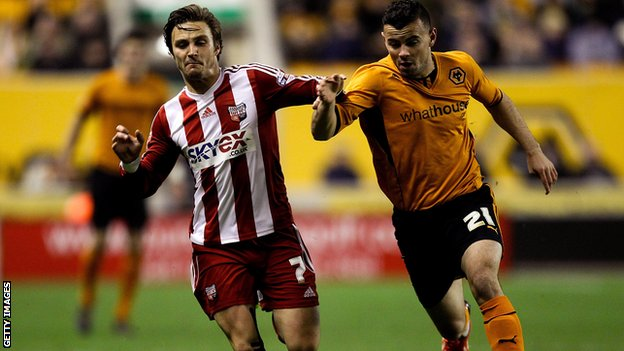 Wolves winger Zeli Ismail is set to join Aberdeen on loan