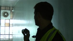 George Clarke examines Bradford Odeon