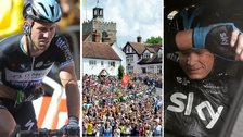 Mark Cavendish, cycling crowds and Chris Froome