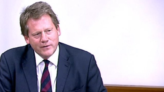 Adam Holloway MP