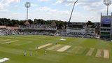 Trent Bridge pitches