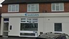Barclays, Bryant Road