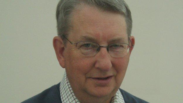Paul Postle