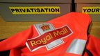 Royal Mail office