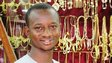 Demba Baradji