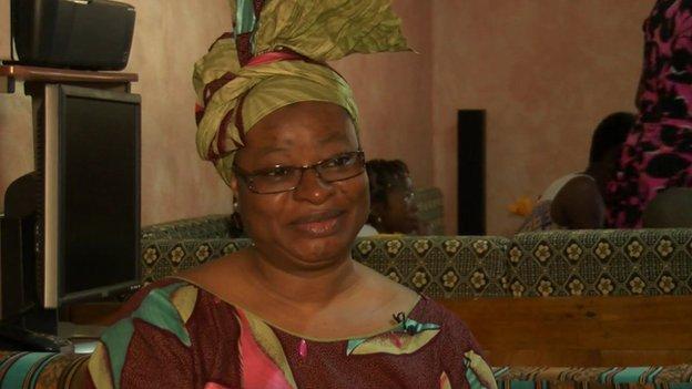 Fatoumata Guindo