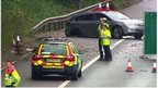 Police Appeal After M11 Fatal Crash