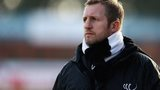 Widnes Vikings coach Denis Betts