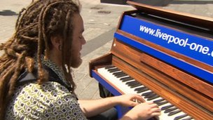 Tickle the Ivories festival