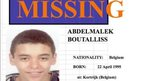 Missing Abdelmalek Boutalliss