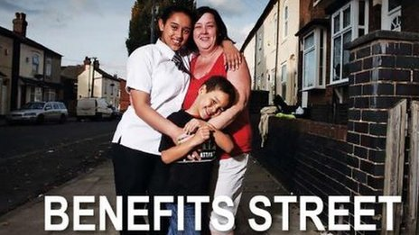 Benefits Street promotional image