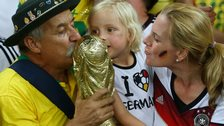 Germany Brazil World Cup