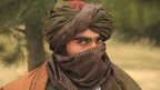 Taliban fighter