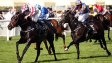 Slade Power wins at Royal Ascot