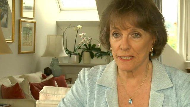 Esther Rantzen