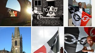 Black Country Day photos