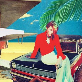 La Roux album cover
