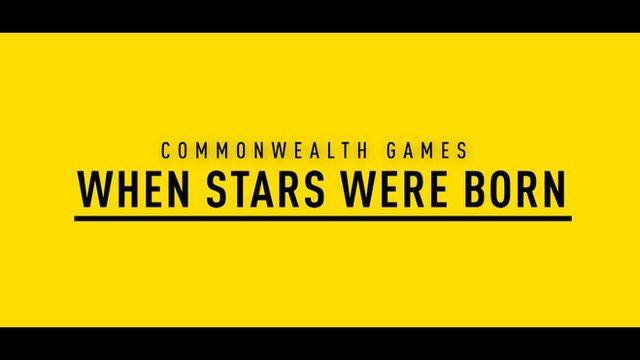 When stars were born at the Commonwealth Games