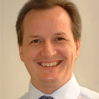 Dot Scot Registry director Gavin McCutcheon
