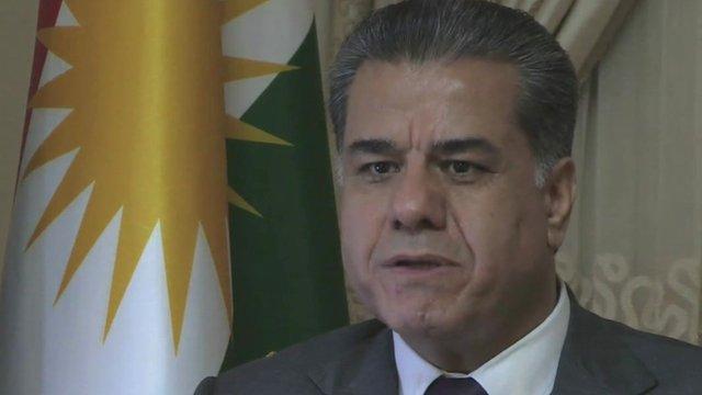 Falah Mustafa Bakir