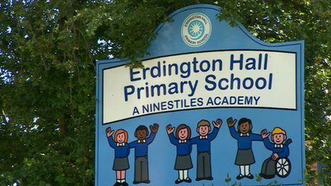 Police found no evidence Erdington Hall Primary pupil Aaron Dugmore had suffered systematic bullying