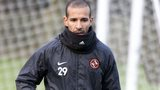 Farid El Alagui has signed a two year deal with Hibernian