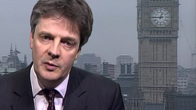 Education Minister Lord Hill