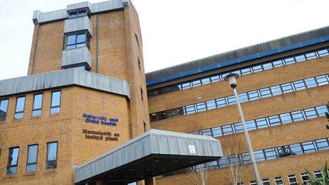 Singleton Hospital