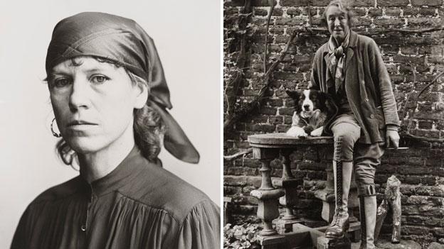 Vita Sackville-West (1961) and Nell Dunn (1982)